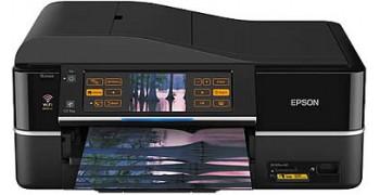 Epson Stylus Photo TX800FW Inkjet Printer