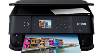 Epson Expression Premium XP-6000 Inkjet Printer