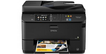 Epson WorkForce Pro WF-4630 Inkjet Printer