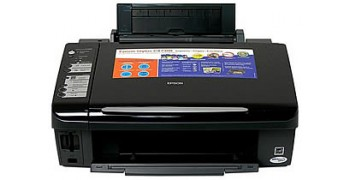 Epson Stylus CX7300 Inkjet Printer