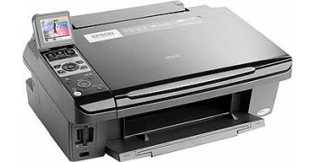 Epson Stylus CX8300 Inkjet Printer