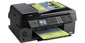 Epson Stylus CX9300F Inkjet Printer