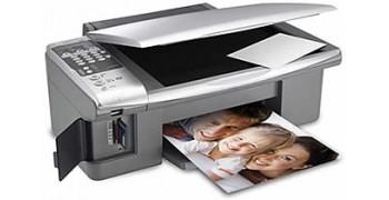 Epson Stylus CX6900F Inkjet Printer