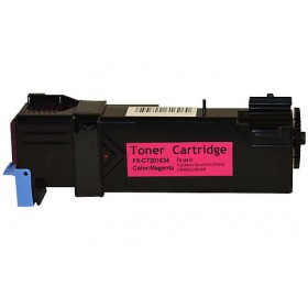 Fuji Xerox CT201634 Magenta Compatible Toner Cartridge