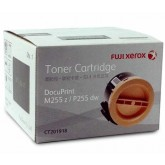 Fuji Xerox CT201918 Black Genuine Toner Cartridge