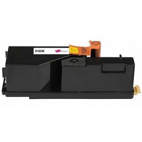 Fuji Xerox CT201593 Magenta Compatible Toner Cartridge