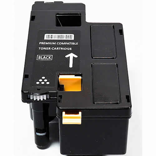 Fuji Xerox CT202264 Black Compatible Toner Cartridge