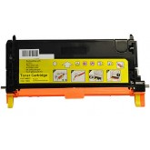 Fuji Xerox CT350677 Yellow Compatible Toner Cartridge
