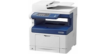 Fuji Xerox DocuPrint M355DF Laser Printer