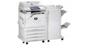Fuji Xerox DocuCentre II C2200 Laser Printer