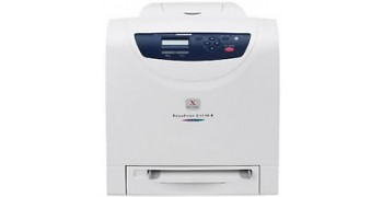 Fuji Xerox DocuPrint C1110 Laser Printer