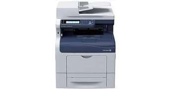 Fuji Xerox DocuPrint CM405DF Laser Printer