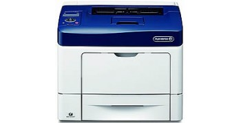 Fuji Xerox DocuPrint CP405D Laser Printer