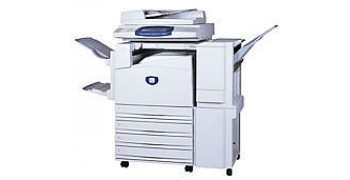 Fuji Xerox DocuCentre C250 Laser Printer