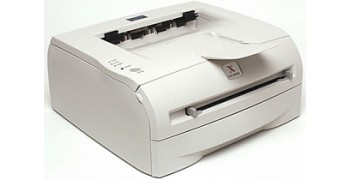 Fuji Xerox DocuPrint 204A Laser Printer
