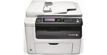 Fuji Xerox DocuPrint CM215FW Laser Printer