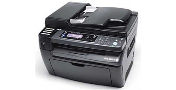 Fuji Xerox DocuPrint M205FW Laser Printer