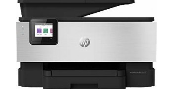 HP Officejet Pro 9019 Inkjet Printer