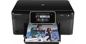 HP Photosmart Premium C310a Inkjet Printer