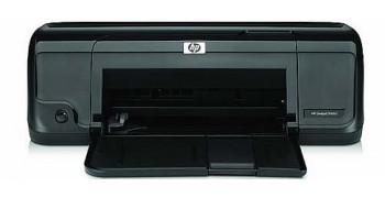 HP Deskjet D1660 Inkjet Printer