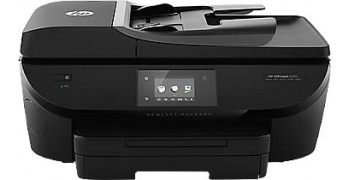 HP Officejet 5740e Inkjet Printer