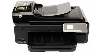 HP Officejet 7500A Inkjet Printer