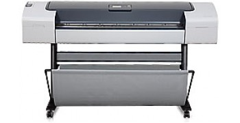 HP Designjet T610 Printer