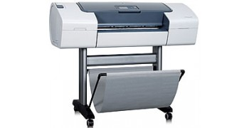 HP Designjet T1100 Inkjet Printer