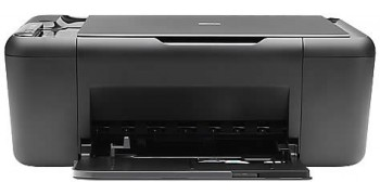 HP Deskjet F4480 Inkjet Printer