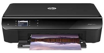 HP Envy 4500 Inkjet Printer
