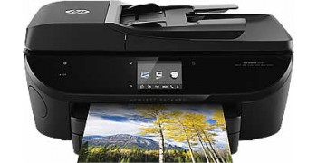 HP Envy 7640 Inkjet printer