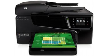 HP Officejet 6600 Inkjet Printer