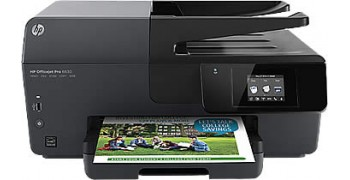 HP Officejet 6830 Inkjet Printer