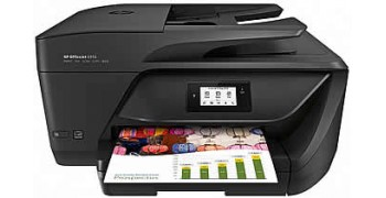 HP Officejet 6956 Inkjet Printer