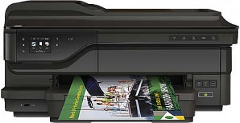 HP Officejet 7610 Inkjet Printer