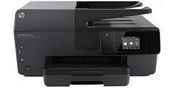 HP Officejet 6820 inkjet printer