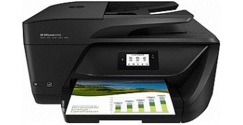 HP Officejet Pro 6950 Inkjet Printer
