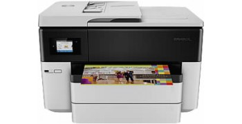 HP Officejet Pro 7740 Inkjet Printer