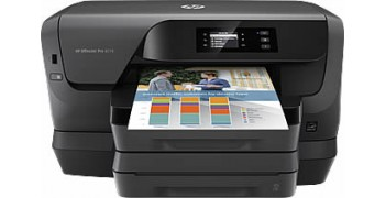 HP Officejet Pro 8216 Inkjet Printer