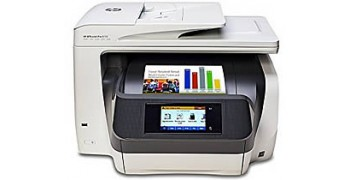 HP Officejet Pro 8730 Inkjet Printer