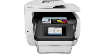 HP Officejet Pro 8740 Inkjet Printer