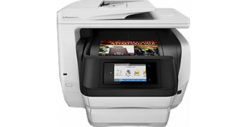 HP Officejet Pro 8745 Inkjet Printer