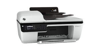 HP Officejet 2620 Inkjet Printer
