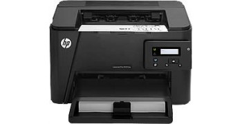 HP Laserjet Pro MFP M201 Laser Printer