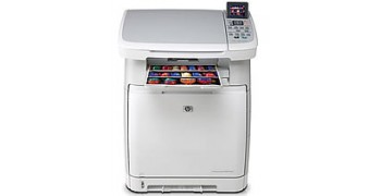 HP Laserjet CM1017 Laser Printer