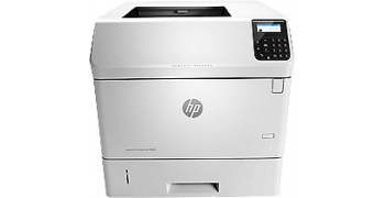 HP Laserjet M605 Laser Printer