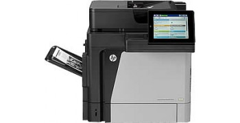 HP Laserjet M630 Laser Printer