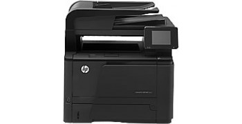 HP LaserJet Pro 400 MFP Laser Printer