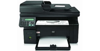 HP Laserjet Pro M1212NF Laser Printer