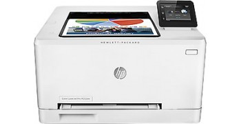 HP Colour Laserjet Pro M252DW Laser Printer